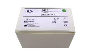 ADP (adenosine-5'-phosphate)